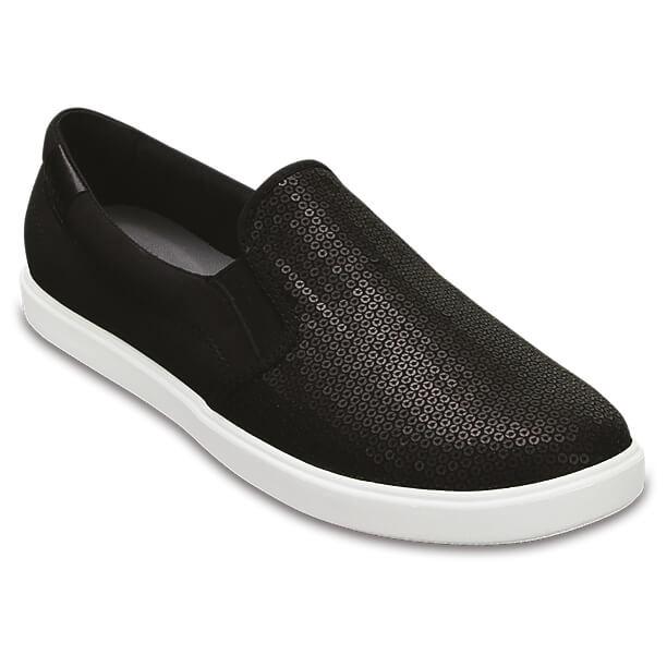 Crocs Citilane Sequin Slip-On - Sandals
