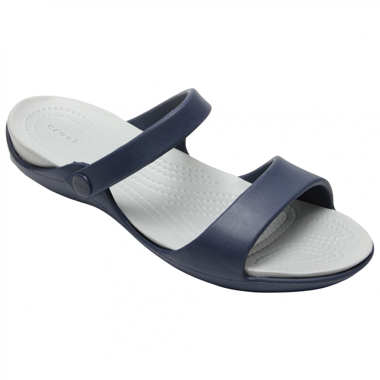 339010d3d2331 Crocs - Women s Cleo V - Sandalias outdoor ...
