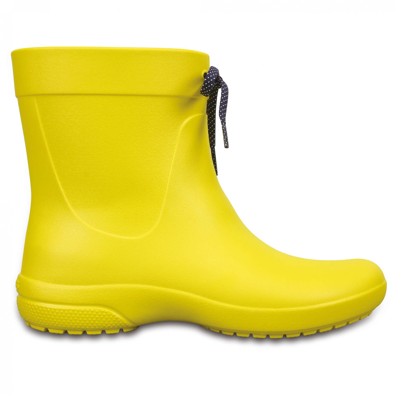 Crocs Crocs Freesail Shorty Rainboot Women S Buy Online