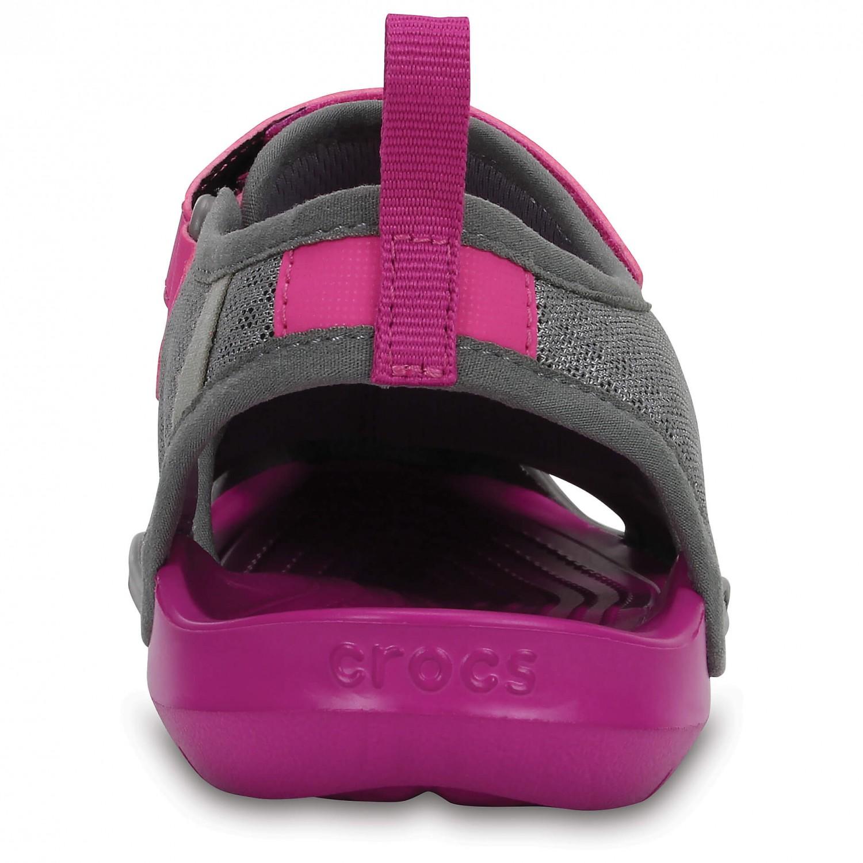 02e20595737 ... Crocs - Women s Swiftwater Mesh Sandal - Outdoor sandals ...