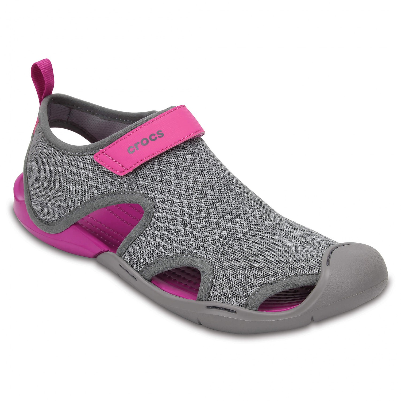 Crocs Swiftwater Mesh Sandal - Sandals