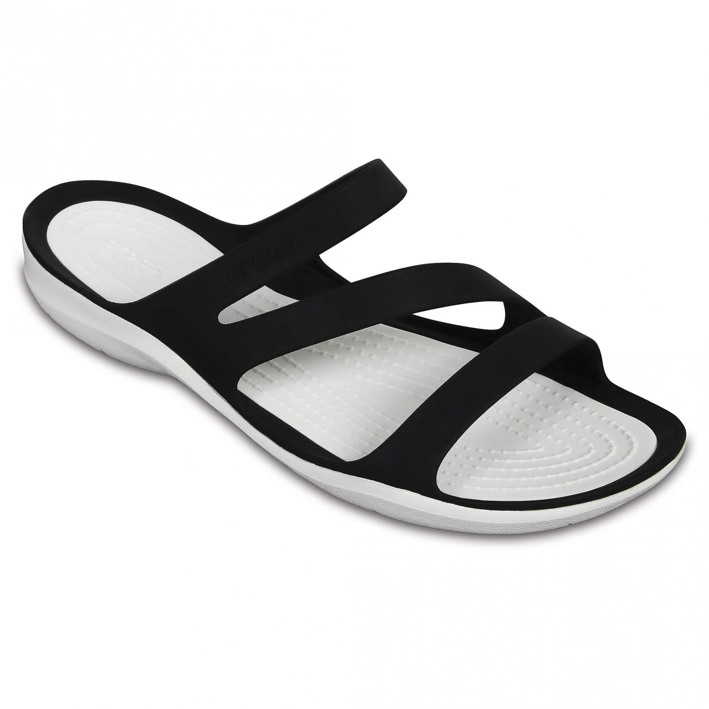 best website e1eca b640c Crocs Damen Swiftwater Sandal Billig Original Spielraum ...