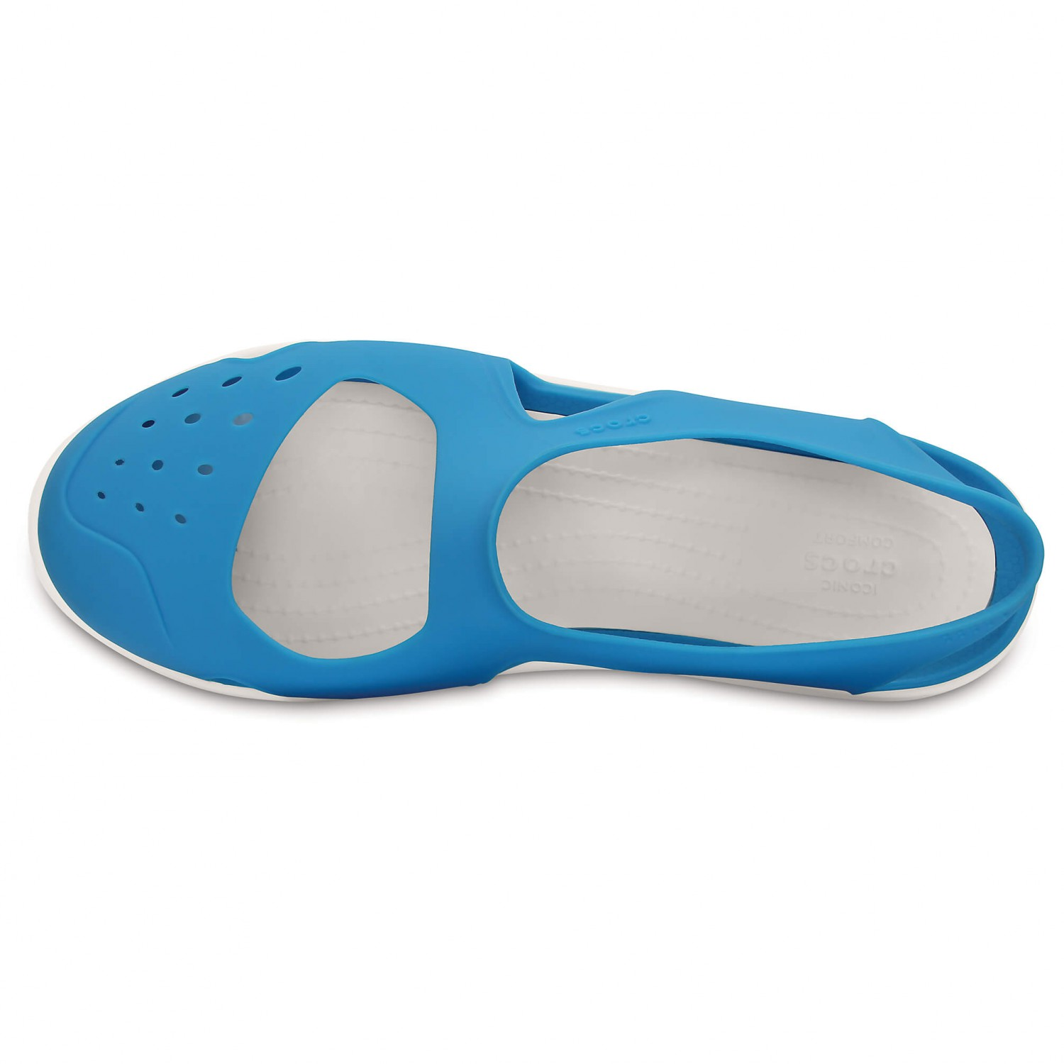 85cd2047 Crocs Swiftwater Wave - Sandals Kids | Buy online | Alpinetrek.co.uk