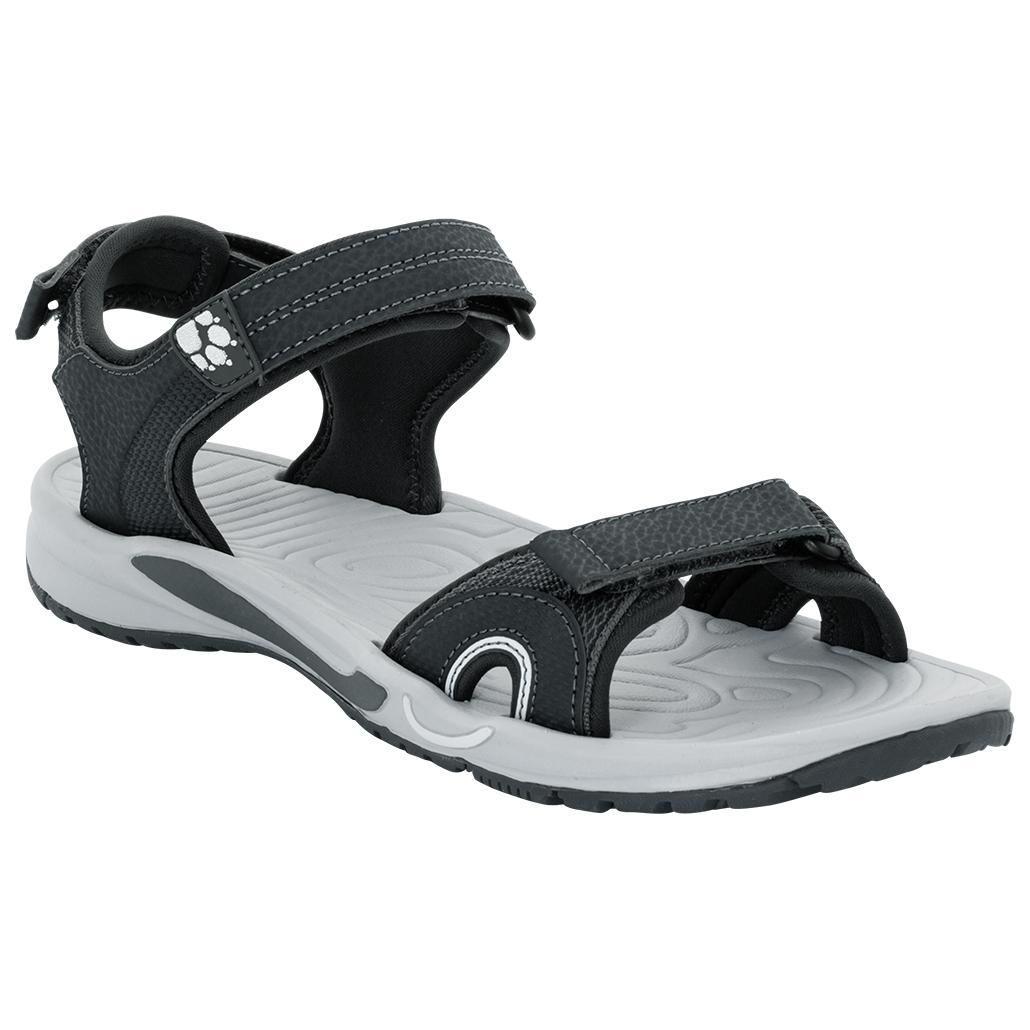 jack wolfskin lakewood cruise sandal sandalen damen. Black Bedroom Furniture Sets. Home Design Ideas