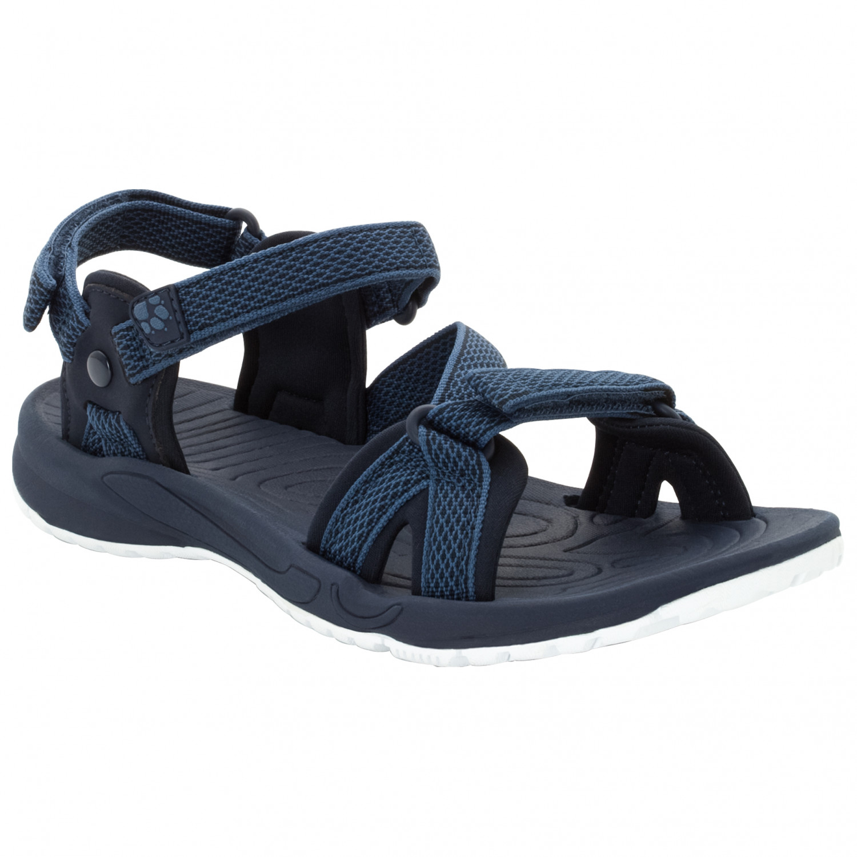 jack wolfskin sandalen damen