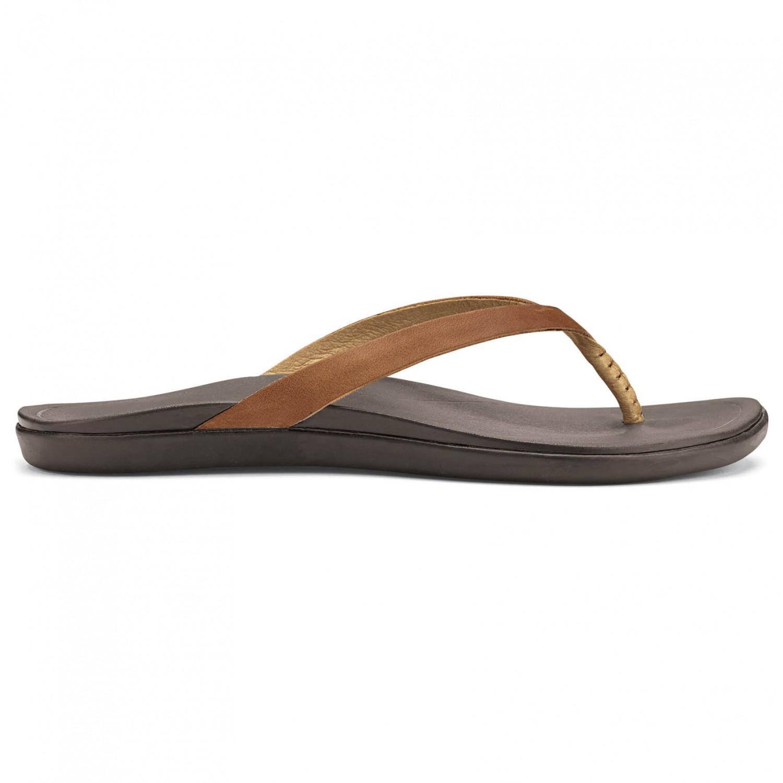 Olukai Ho'opio Leather - Sandals Women
