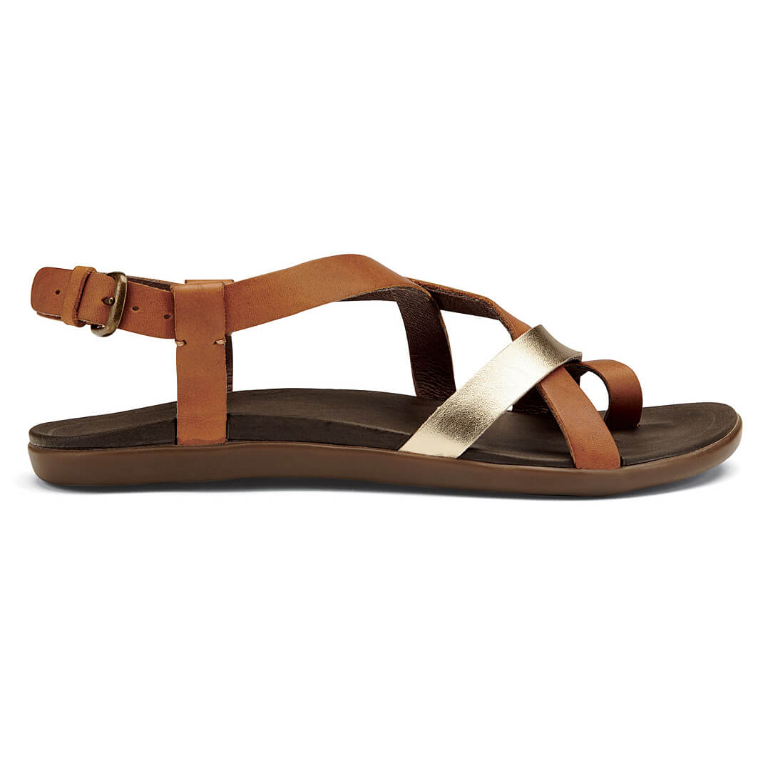 Olukai Upena Sandals Women S Buy Online Alpinetrek Co Uk