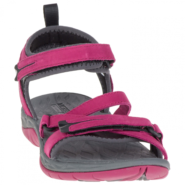 merrell siren q2 strap sandalen damen online kaufen. Black Bedroom Furniture Sets. Home Design Ideas
