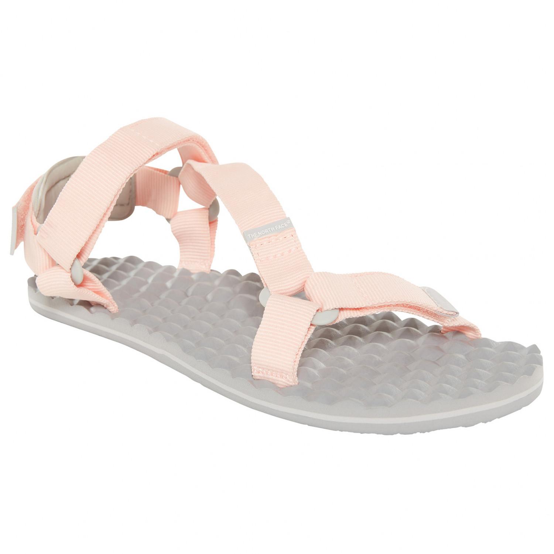 1114dce46 The North Face - Women's Base Camp Switchback Sandal - Sandals - Pink Salt  / Meld Grey | 9 (US)