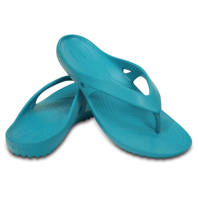 c77d122df7b2 ... Crocs - Women s Kadee II Flip - Sandals ...
