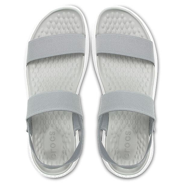 info for 0a70f df8bc Crocs LiteRide Sandal - Sandalen Damen online kaufen ...