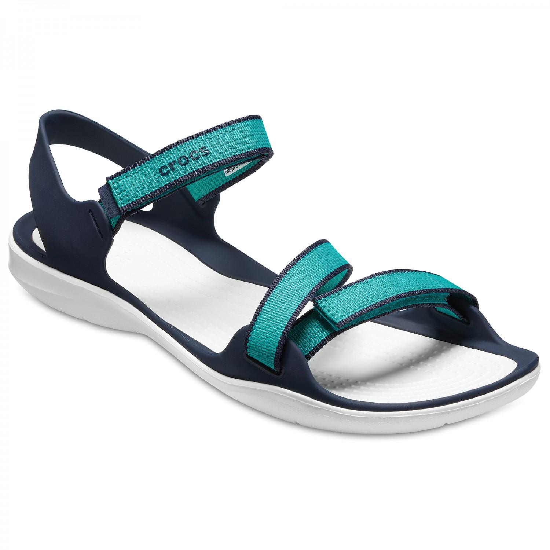swiftwater women Crocs women's swiftwater sandal at swimoutletcom – the web's most popular swim shop.