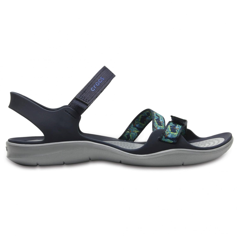 82a8f7b81c0907 ... Crocs - Women s Swiftwater Webbing Sandal - Sandals ...