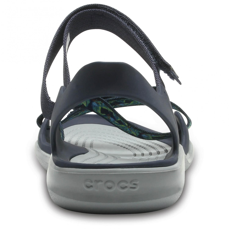 Crocs Swiftwater Webbing Sandal Sandals Women S Buy