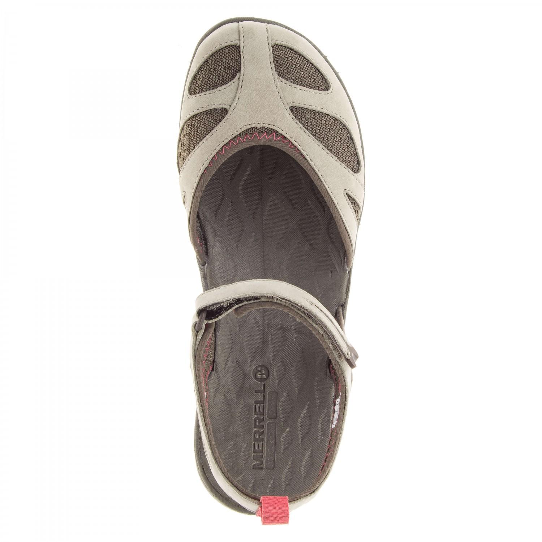 merrell siren wrap q2 sandalen damen online kaufen. Black Bedroom Furniture Sets. Home Design Ideas
