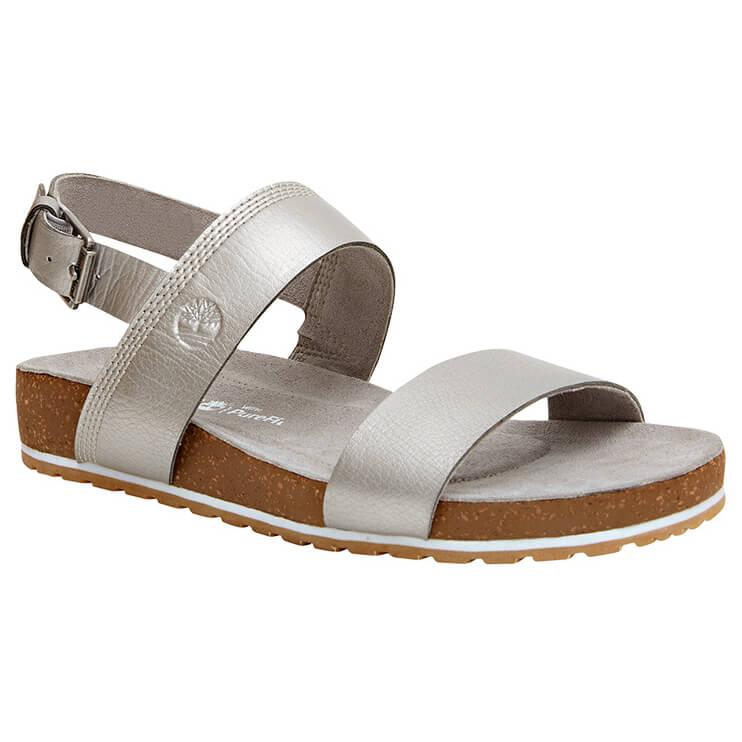 5a00beb9 Timberland Malibu Waves 2-Bands Sandal - Sandals Women's | Buy online |  Alpinetrek.co.uk