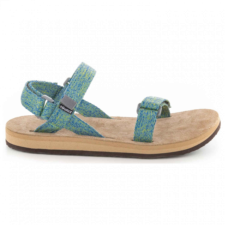 688a91d38dfd ... Source - Women s Leather Urban - Sandals ...