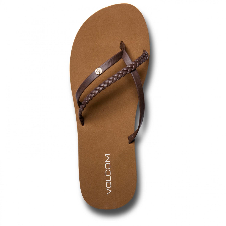 0729387498af7 ... Volcom - Women s Thrills Sandal - Sandals ...