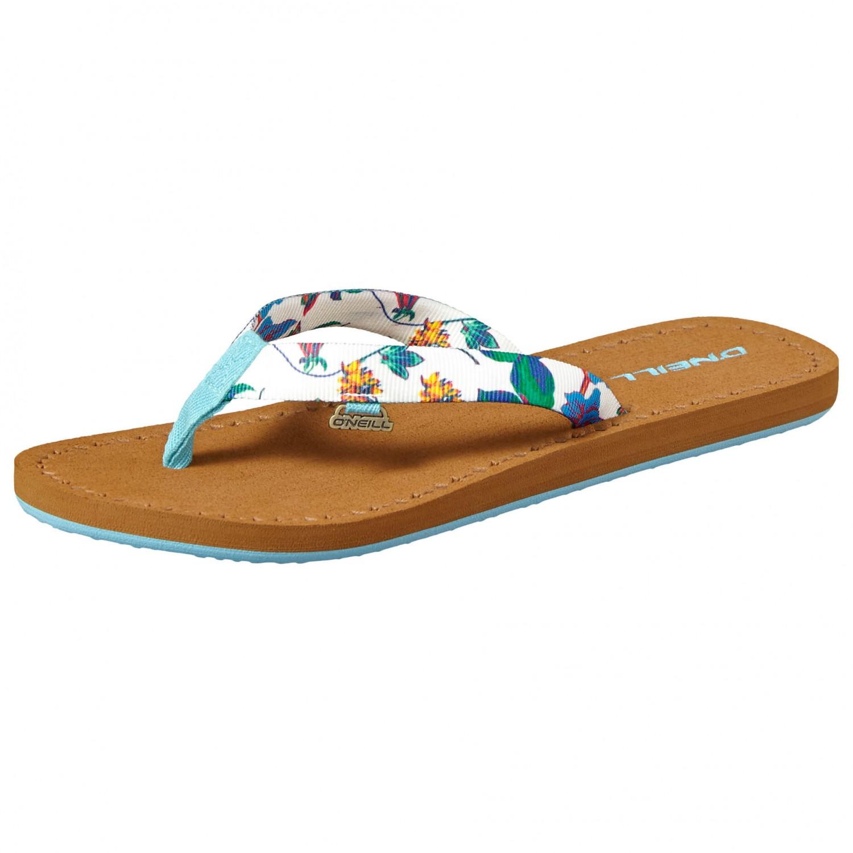 O'Neill - Women's Woven Strap Sandals - Sandals ...