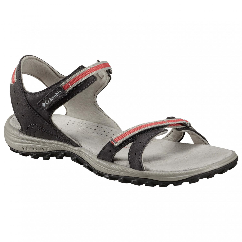 sandales femme marche