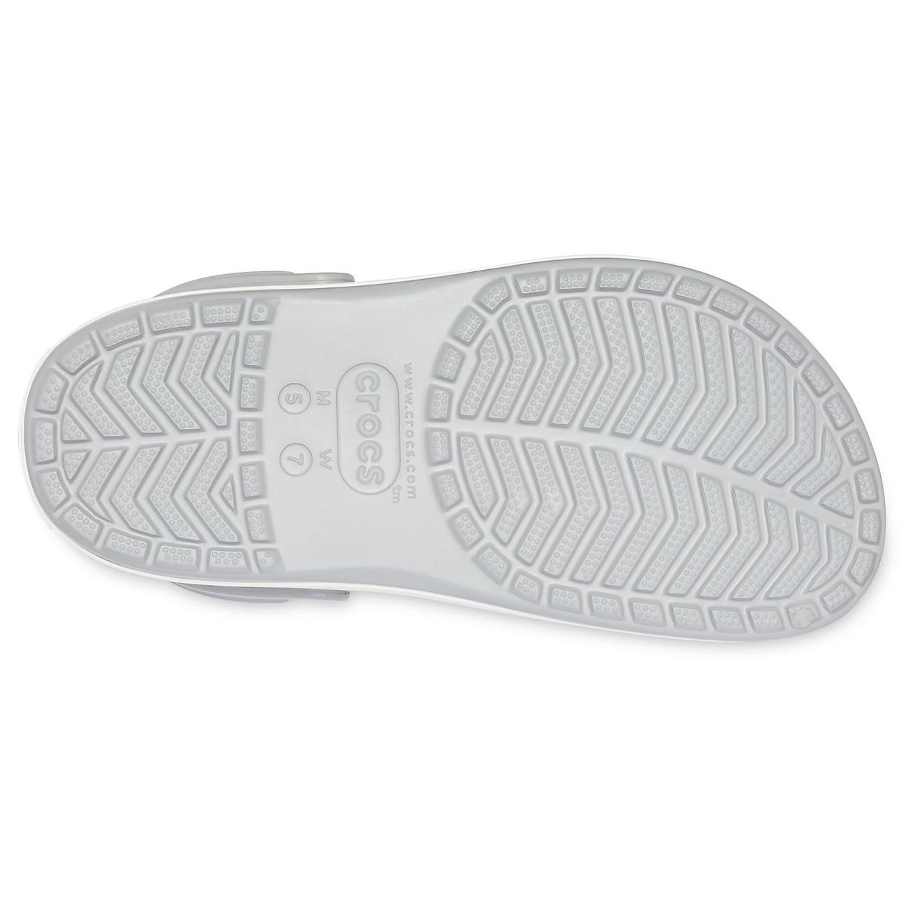 651e9a7ee5a1a ... Crocs - Women s Crocband Platform Clog - Sandals ...