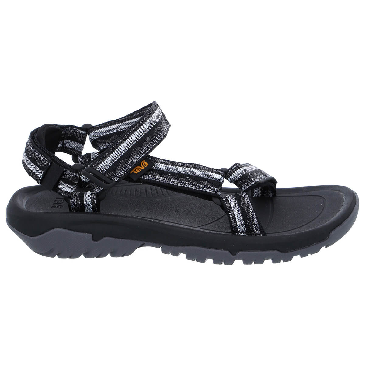Teva - Women's Hurricane XLT 2 - Sandalen Lago Black / Grey