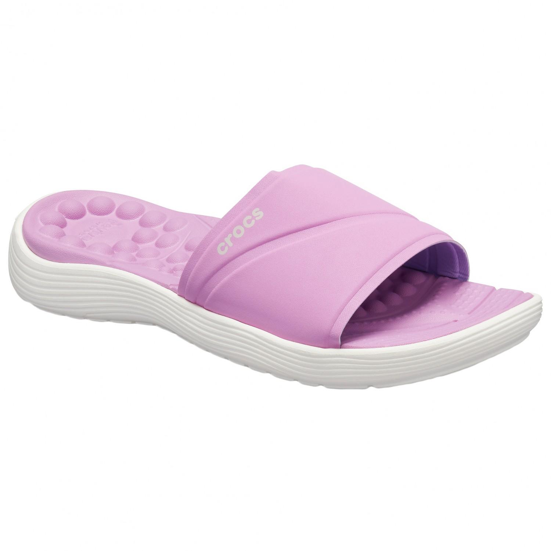 20cb13f9678eef Crocs Reviva Slide - Sandalen Damen online kaufen