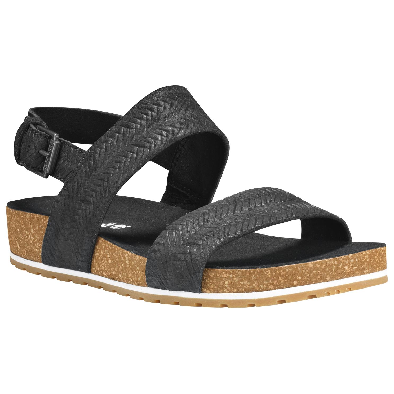 0f94ddca Timberland Malibu Waves 2-Band Sandal - Sandals Women's | Free UK ...