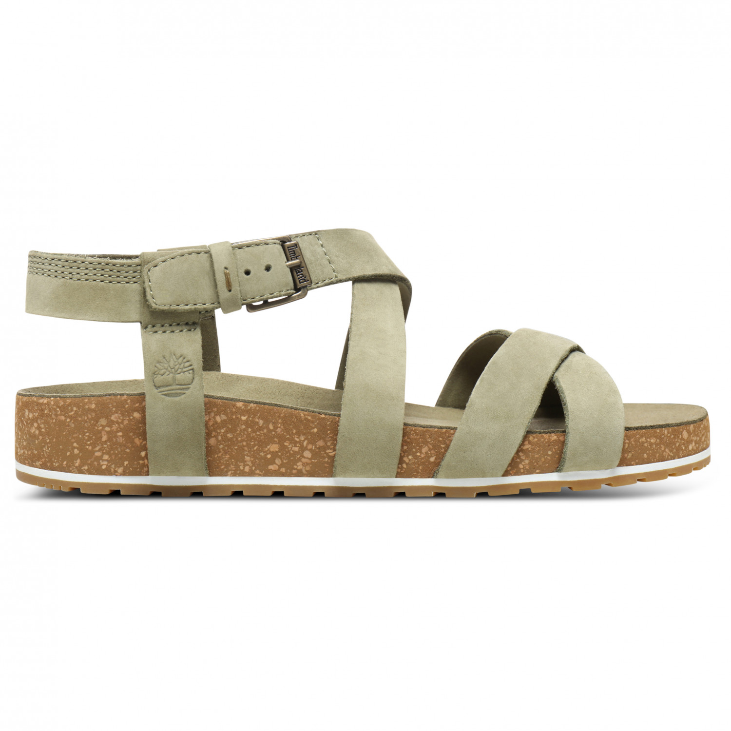 0c64f765d Timberland Malibu Waves Ankle Strap Sandal - Sandals Women's | Buy ...