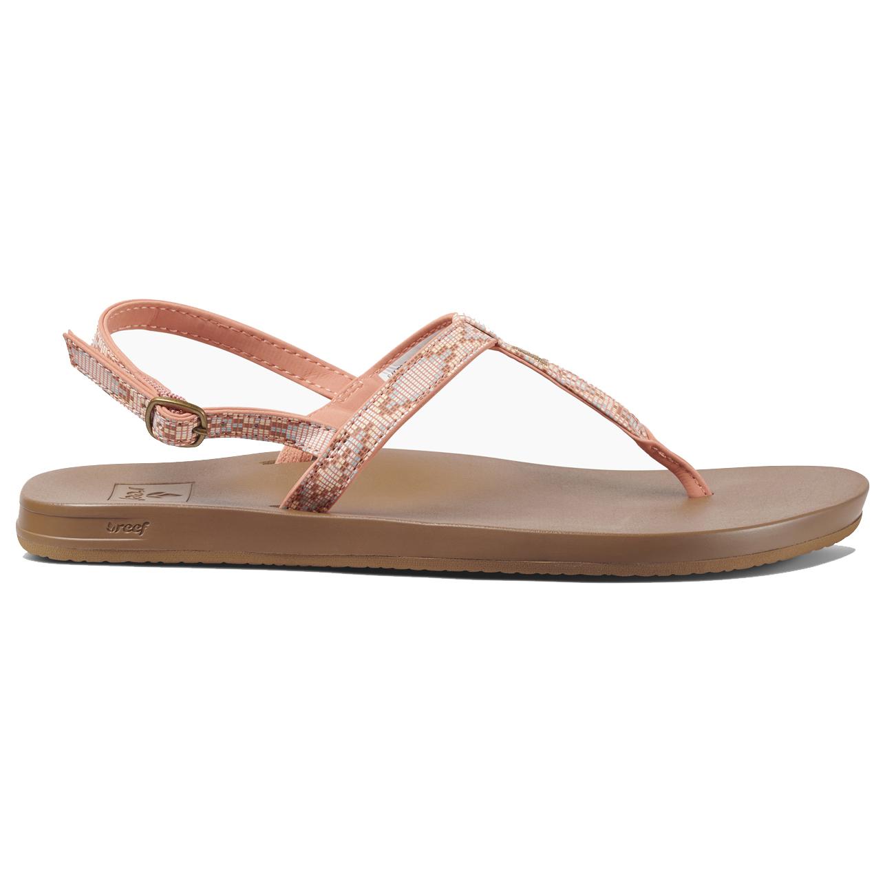 a17e18253b7f Reef - Women s Cushion Bounce Slim Tee - Sandals