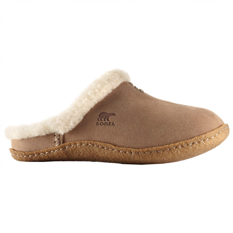 Sorel Nakiska Slide Slippers Damens's    Damens's Buy online   Alpinetrek.co  f992cf