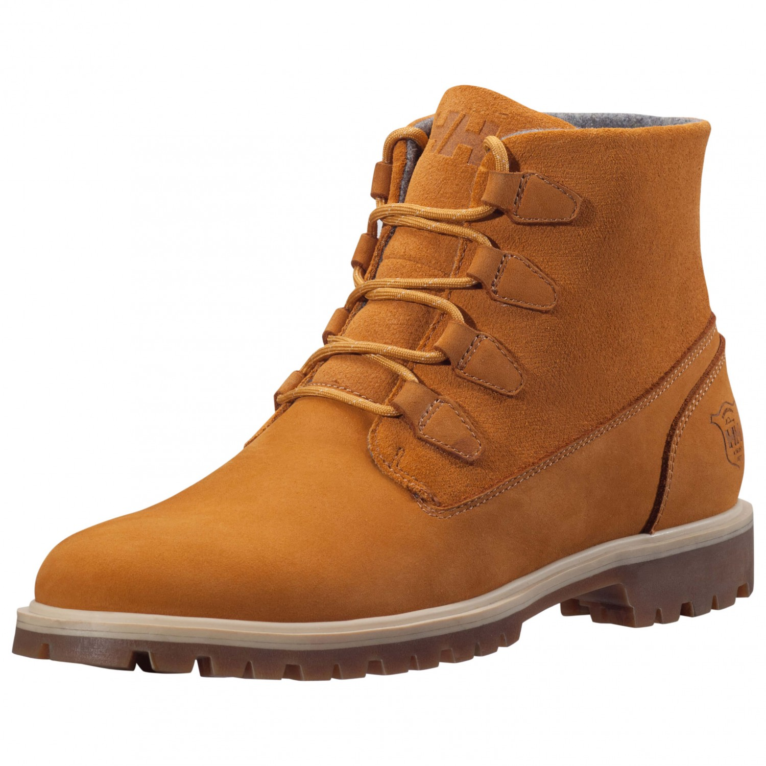 new arrive eebb7 19149 Helly Hansen - Women's Cordova - Casual boots - Honey Wheat / Oak Buff /  Marzipan / Lt Gum | 9,5 (US)