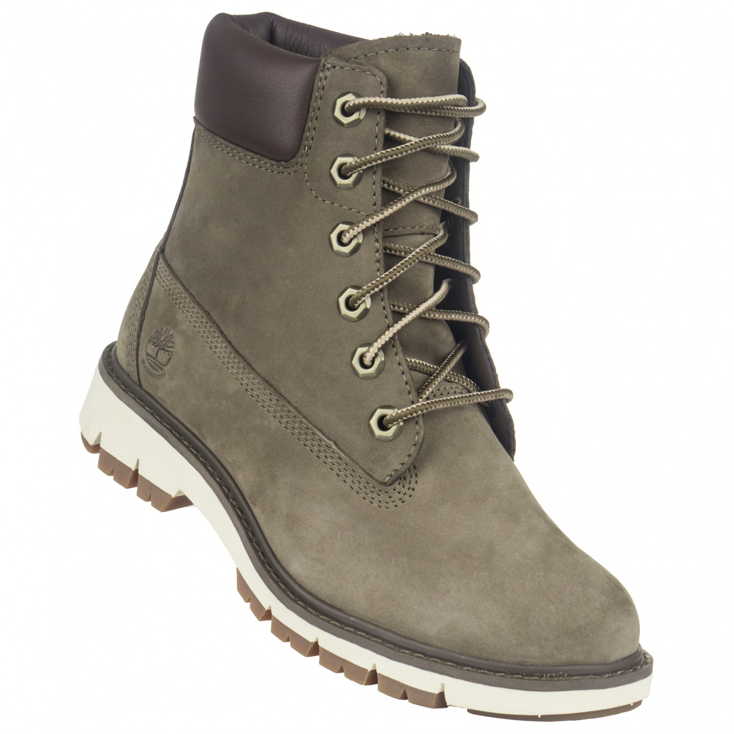 Timberland - Women s Lucia Way 6in WP Boot - Stivali per ... ded51b44ec1