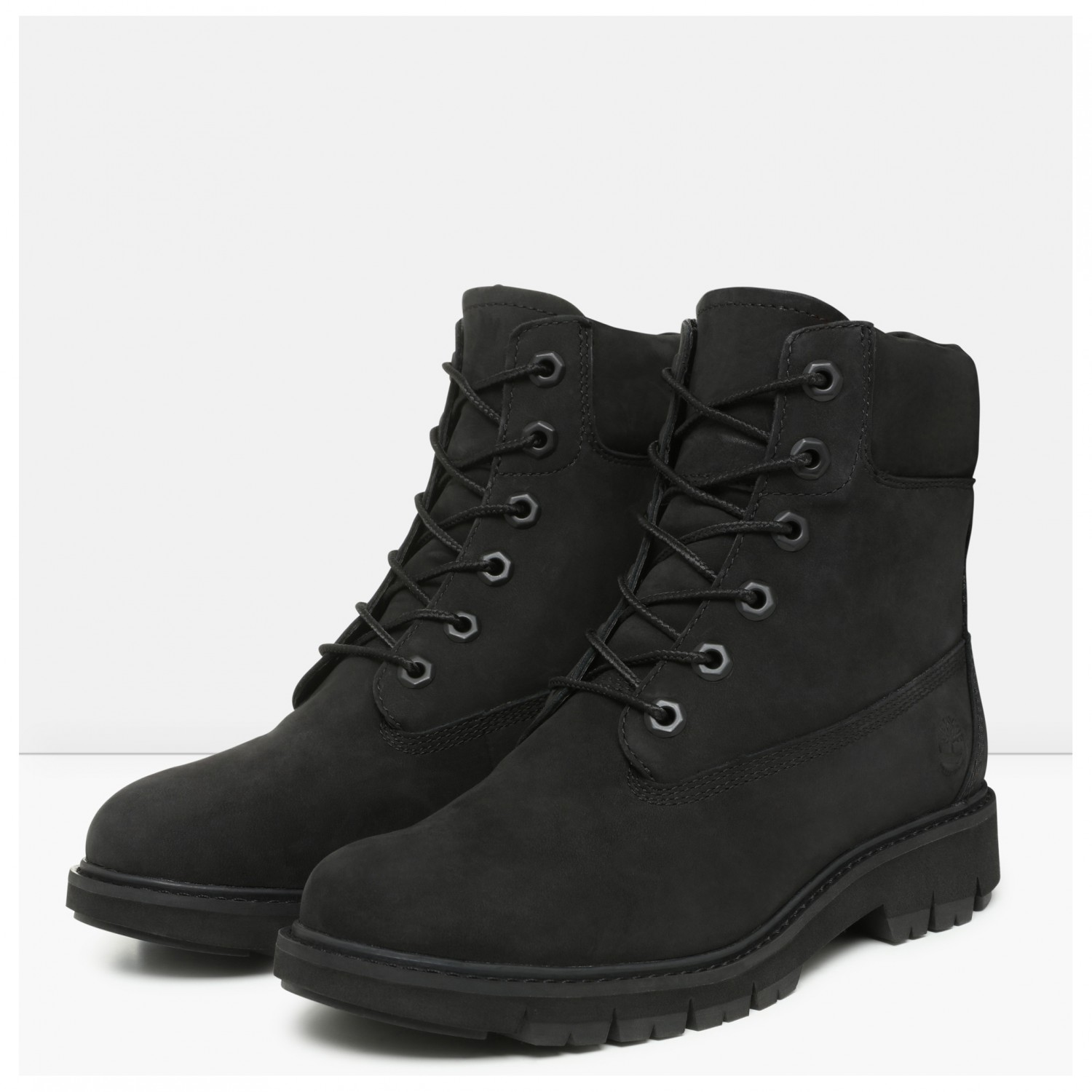 Lucia Waterbuck6us 6in Women's Chaussures Casual Wp Way Boot Timberland Canteen PiuXkZOT
