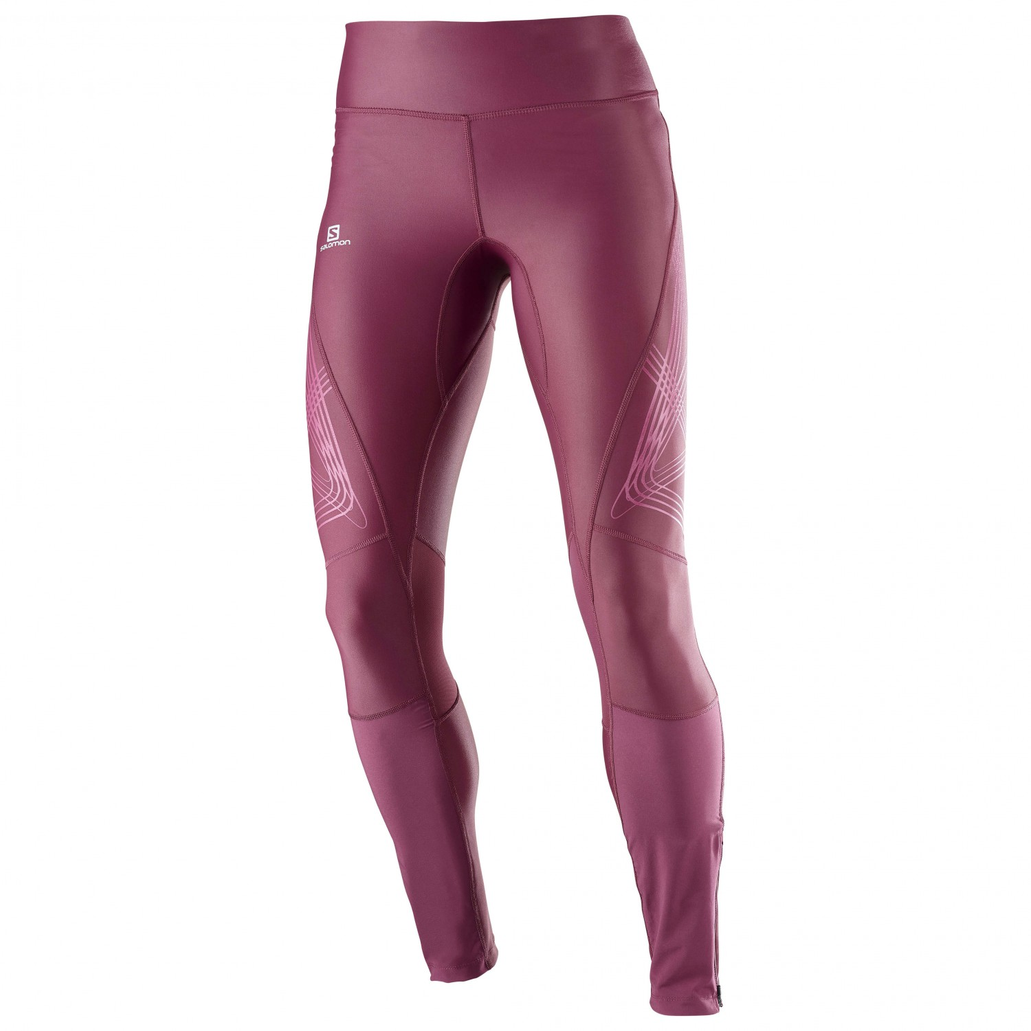 Salomon Intensity Long Tight Laufhose Damen online kaufen