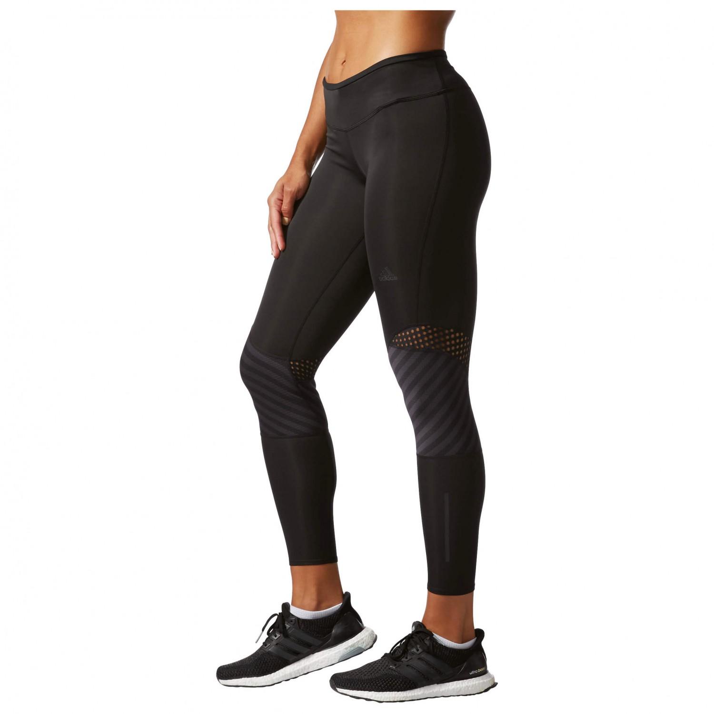 Adidas Supernova TKO Long Tight Pantalon de running Femme