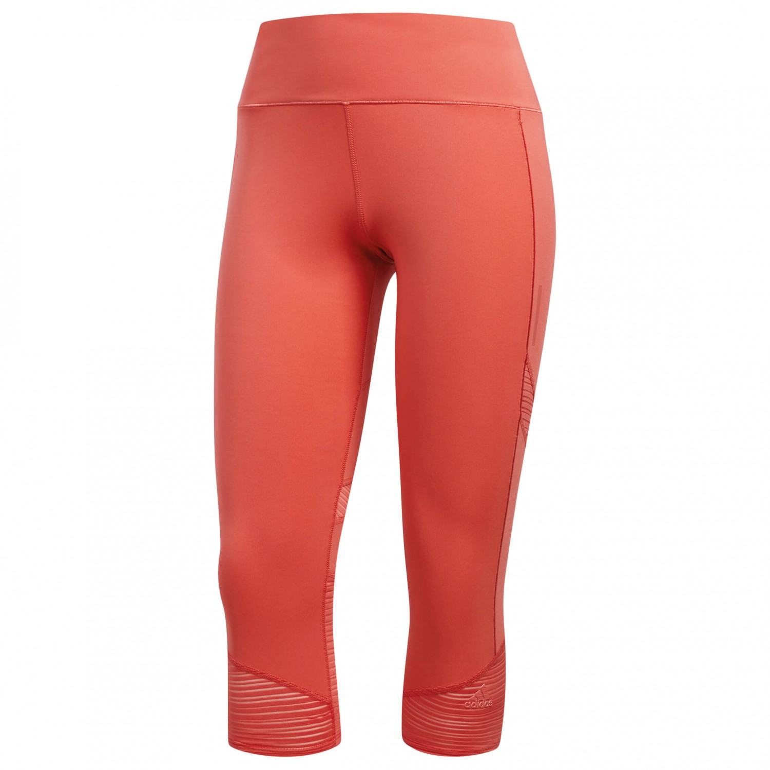 af992eac402 Adidas How We Do 3/4 Tight - 3/4 running tights Women's | Buy online ...
