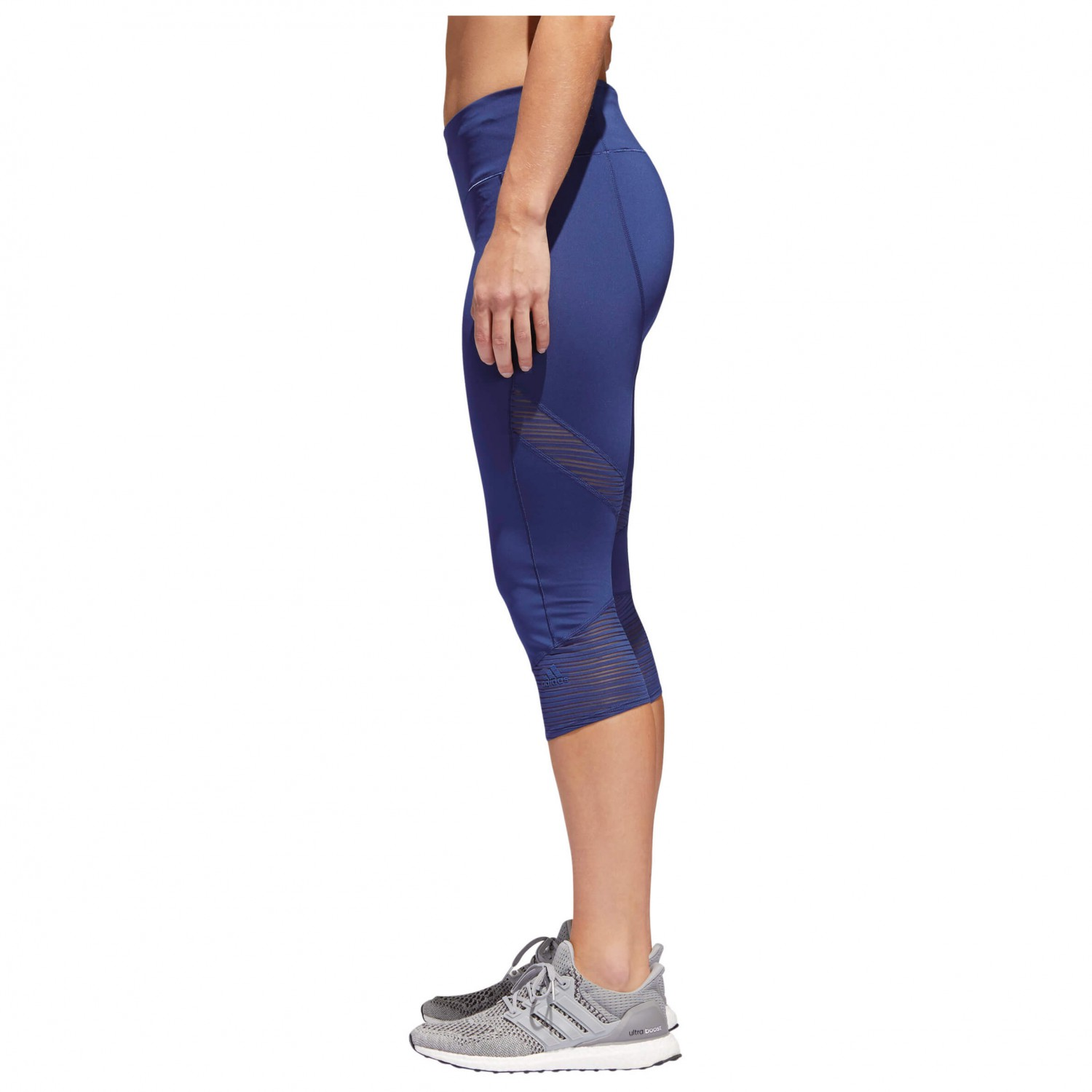 bd88e7472c5 Adidas How We Do 3/4 Tight - Running Tights Women's | Buy online ...