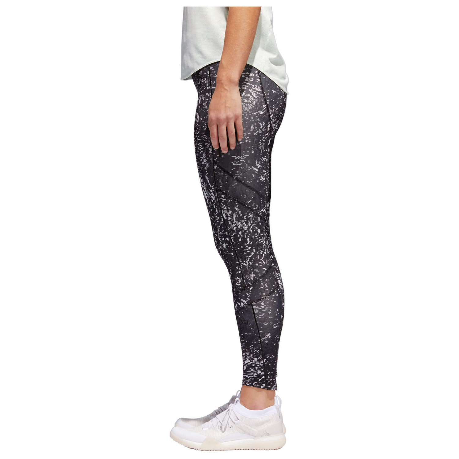 8bce53484c2d41 Adidas How We Do 7/8 Tight - Running Trousers Women's | Buy online ...