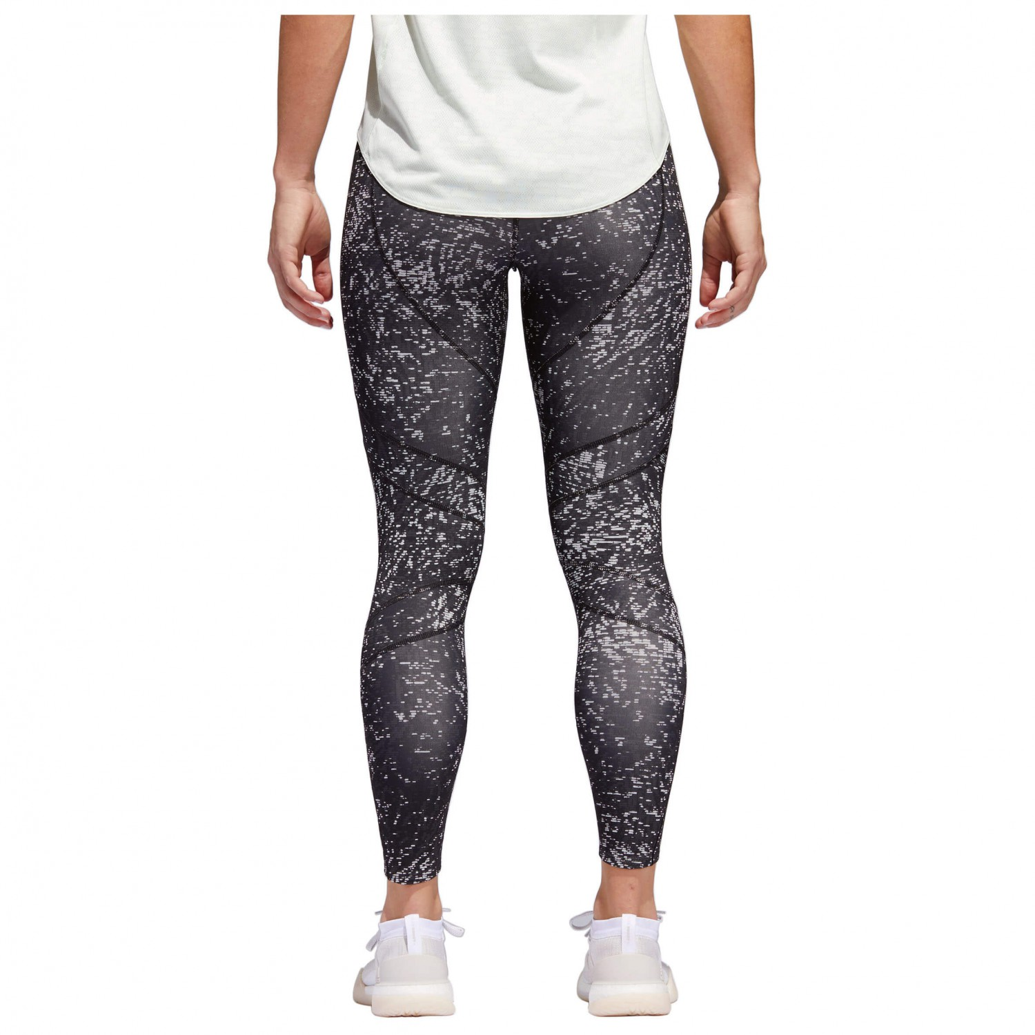 fbdbeb09726fd9 adidas - Women s How We Do 7 8 Tight - Running trousers ...