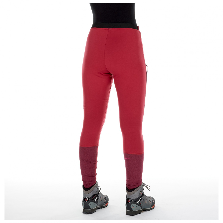 d1e16259c ... Mammut - Women s Aconcagua ML Tights - Running trousers ...