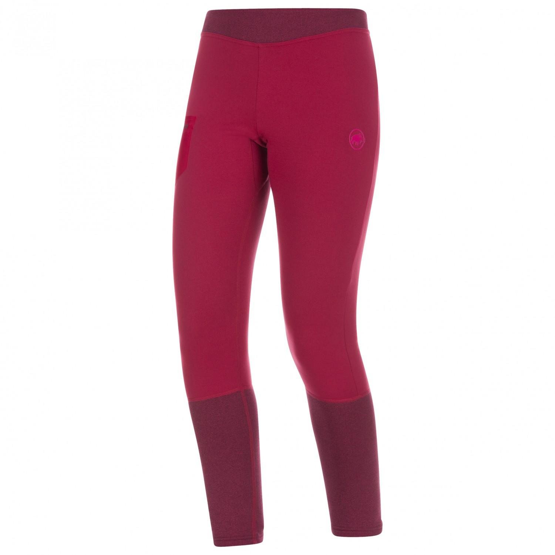 de13a6ee2 Mammut Aconcagua ML Tights - Running Trousers Women s