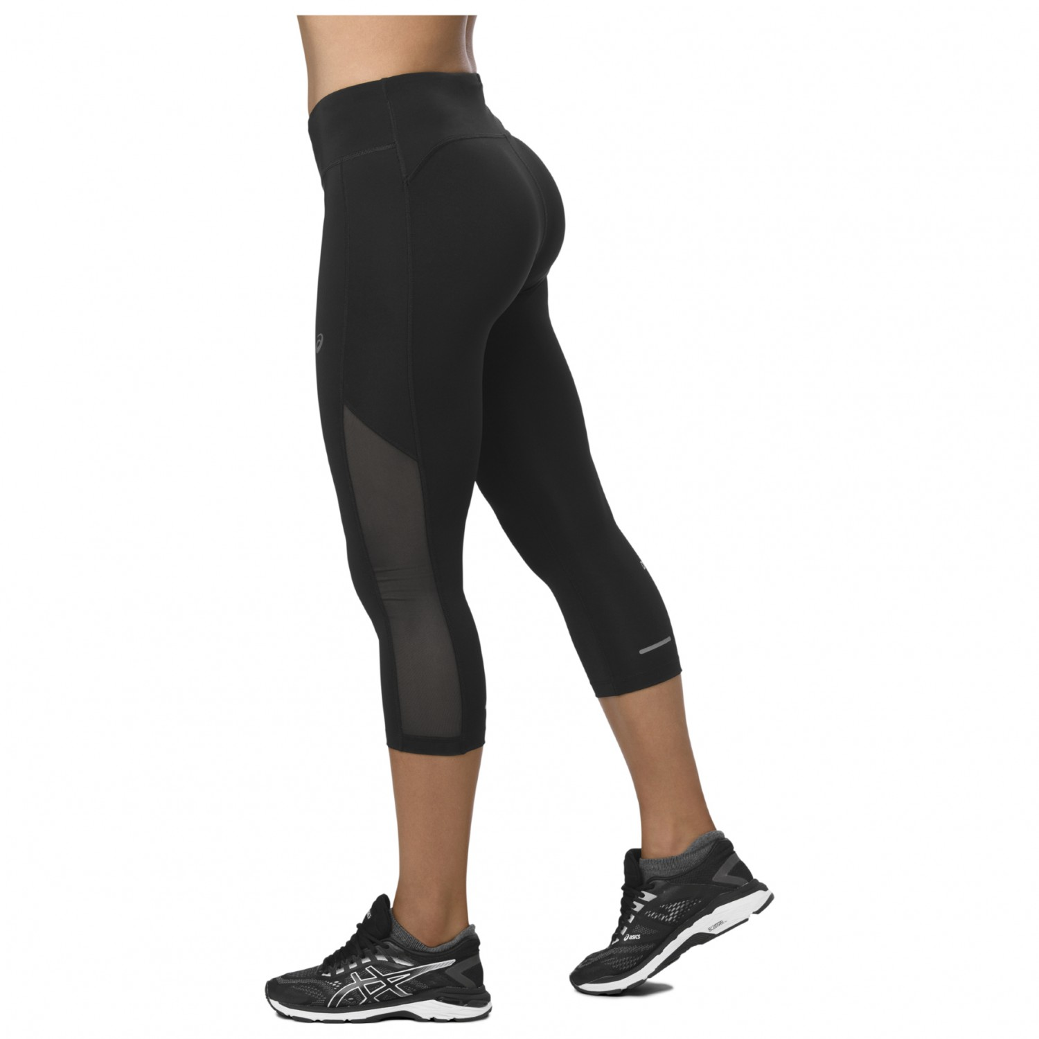 Asics Capri Tight - Running tights Women's | Buy online ...