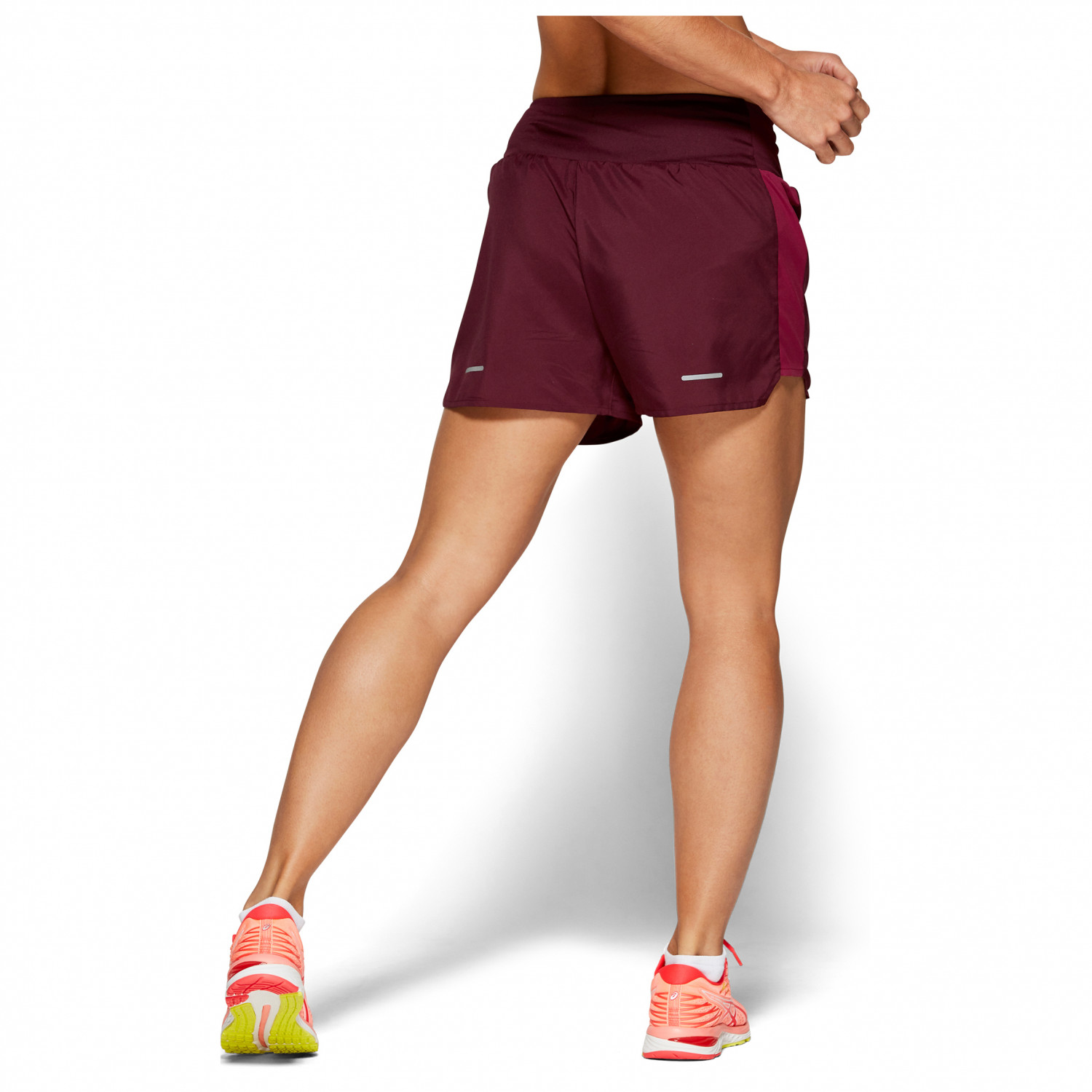 Asics 3.5In Short - Running trousers Women's | Buy online ...