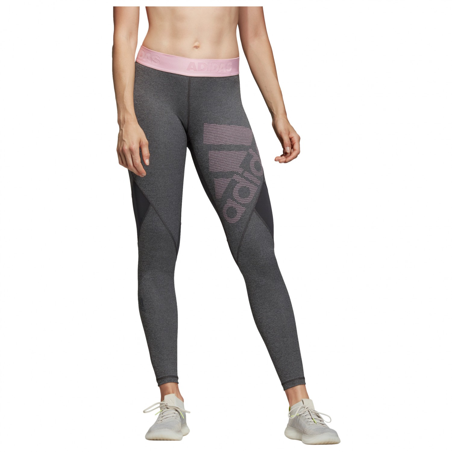 ... adidas - Women s Alphaskin Sport Tight LG - Pantalon de running ... 99a4595c83f