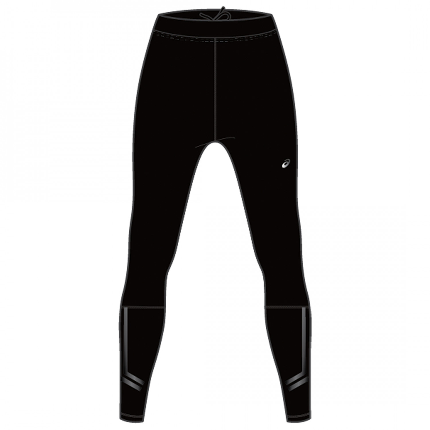Asics Icon Winter Tight - Running trousers Women's | Buy online ...