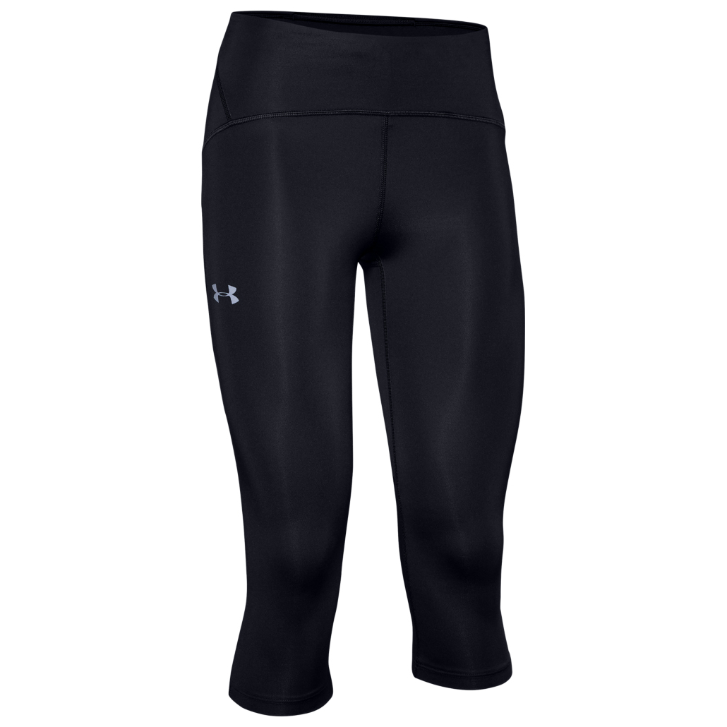 Under Armour Fly Fast Speed Capri Mujer