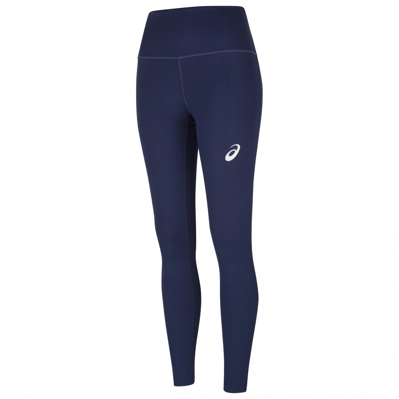 Asics - Women's High Waist Tight 2 - Running trousers - Performance Black | XS