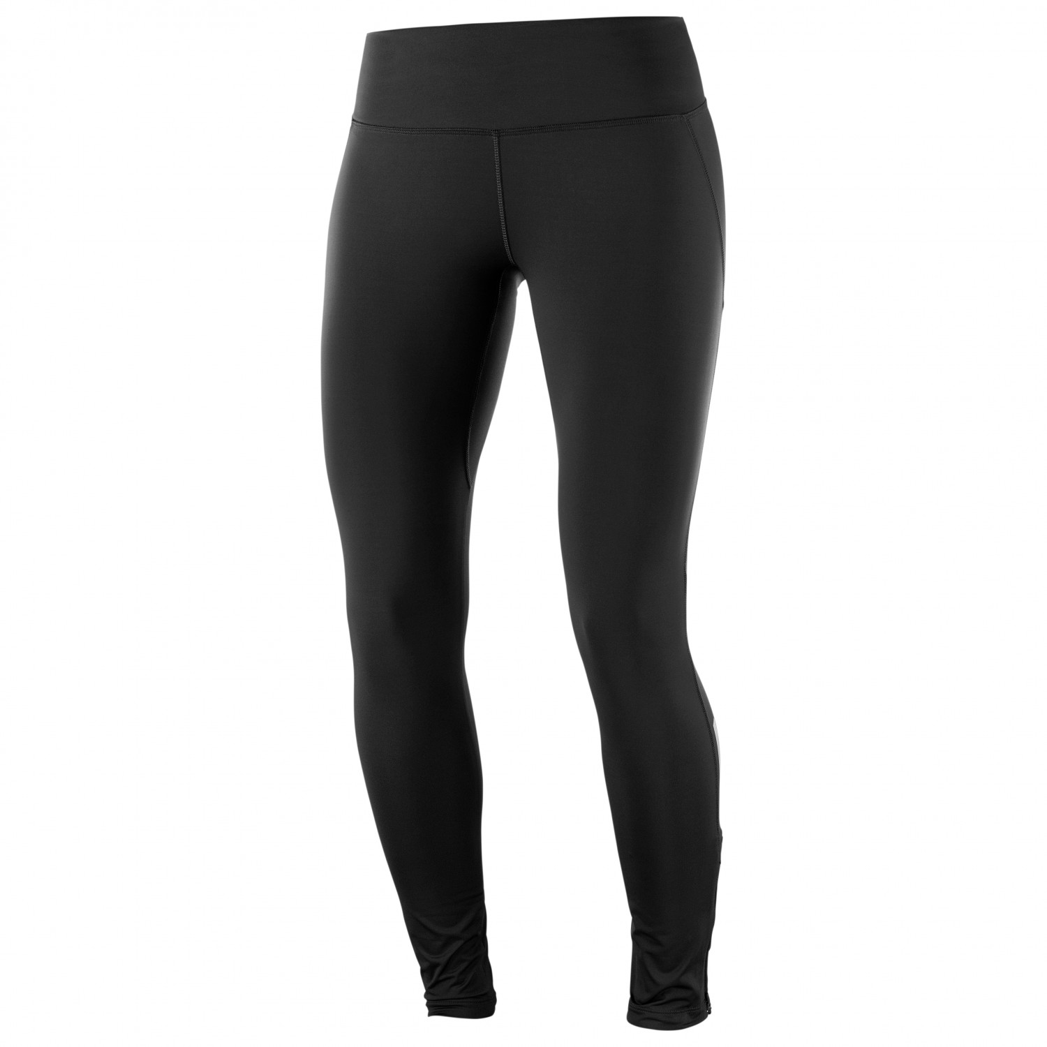 Salomon Women's Agile Warm Tight Lauftights
