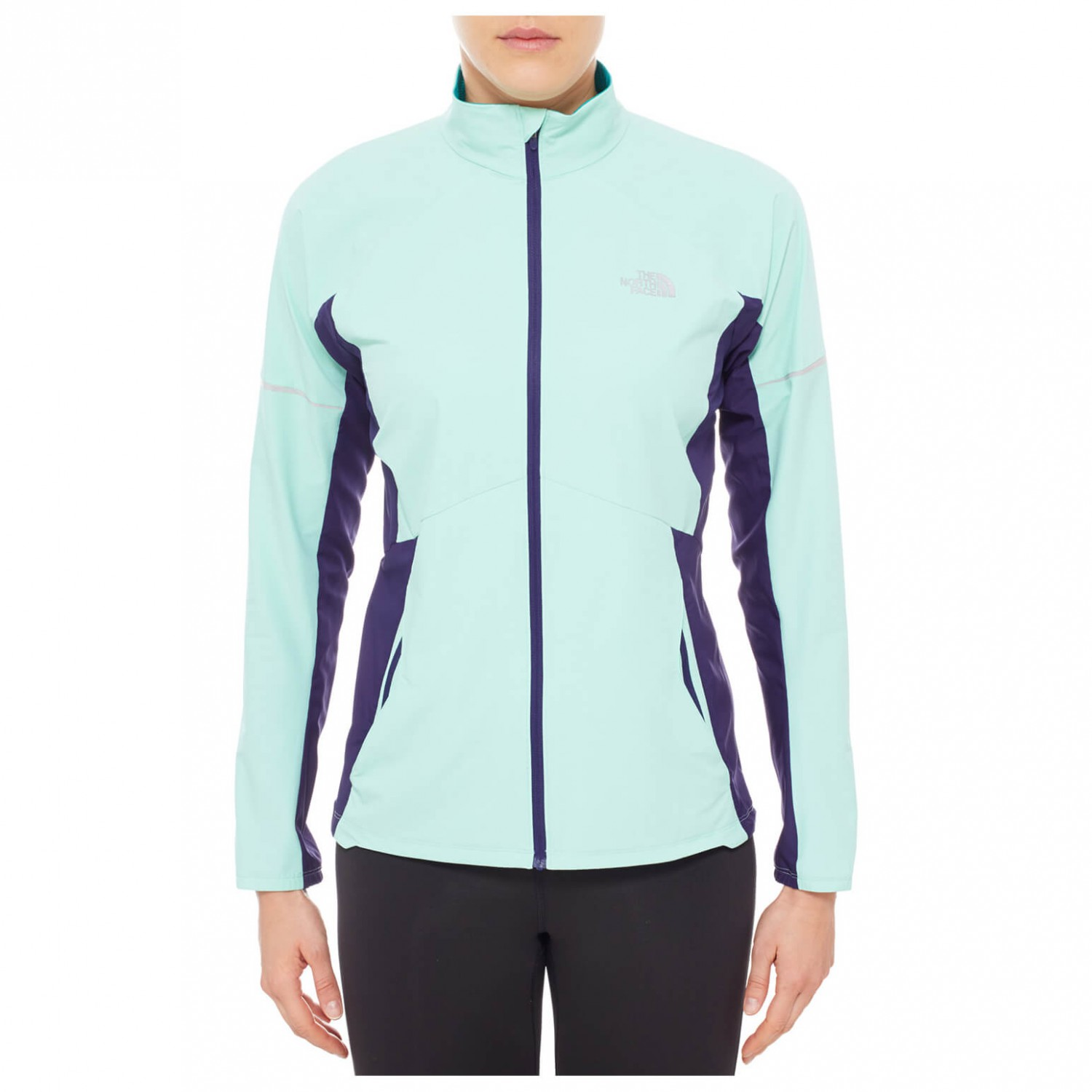 31dfb2caddbb ... The North Face - Women s Isoventus Jacket - Running jacket ...